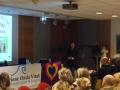 Chiara Robustellini - Insegnante Heal Yuor Life - Serata Puoi guarire la tua vita - Seriate (11).JPG