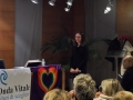 Chiara Robustellini - Insegnante Heal Yuor Life - Serata Puoi guarire la tua vita - Seriate (25).JPG