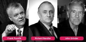 PNL - storia - Bandler - Grinder - Pucelik - Bateson
