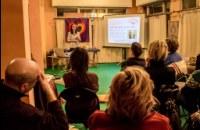 Galleria immagini Chiara Robustellini - Insegnante Heal Yuor Life - Serata Puoi guarire la tua vita Milano (Cassano d'Adda)
