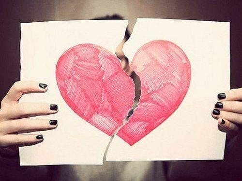 La fine di una relazione – Rinascere attraverso il dolore