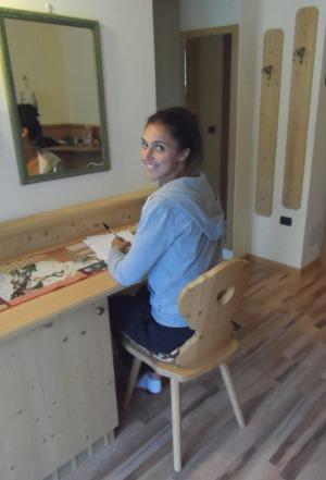 Chiara Robustellini - SOS bisogno di vacanza perfetta