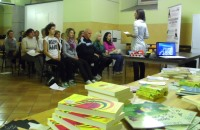 Chiara Robustellini - Insegnante Heal Yuor Life - Serata Puoi guarire la tua vita Bergamo (Carvico)