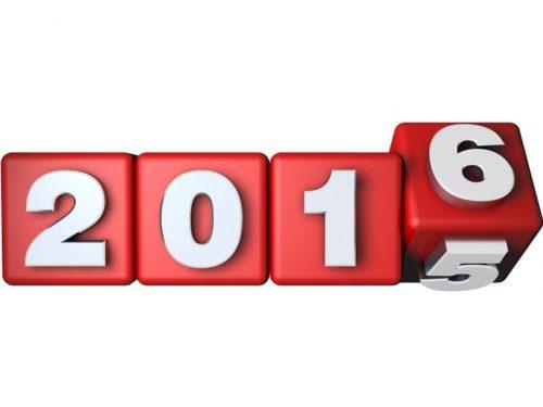 Felicità – Due modi per salutare l'anno